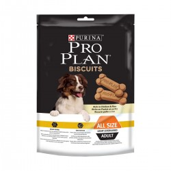 Purina Proplan Biscuits light au Poulet