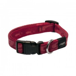 Collier Rogz Alpinist Rouge...