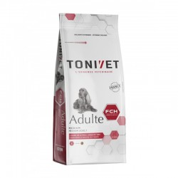 Tonivet Chien Adulte Medium