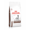 Royal Canin Veterinary Diet Dog Gastro Intestinal : Format:2 kg