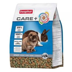 Lapin care + Senior   Sac de 1,5 kg