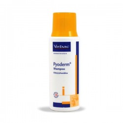 Virbac Shampooing Pyoderm...