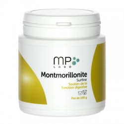 Montmorillonite Surfine...