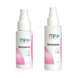 Dermidine Spray désinfectant