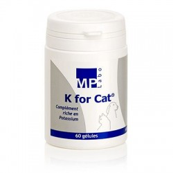 K for Cat   Flacon de 60...