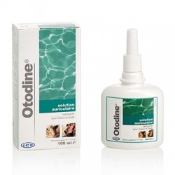 Otodine Solution...