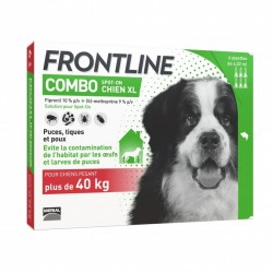 Frontline Combo chiens XL...
