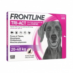 Frontline Tri Act grands...