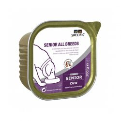 Specific CGW senior all breeds   6 x 300 gr