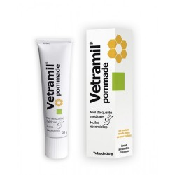 Vetramil Spray