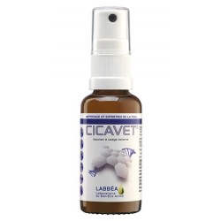 Cicavet - Spray de 30 ml