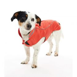 Imperméable Buster Outdoor Wear orange