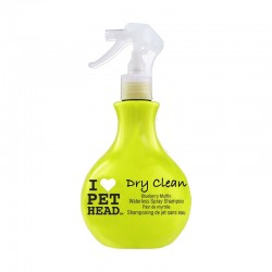 Shampooing Sec Dry Clean...