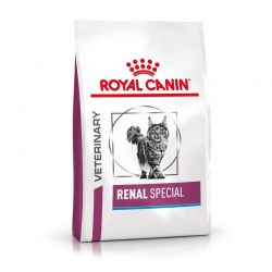 Royal Canin Veterinary Diet Cat Renal Special
