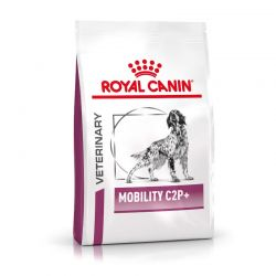 Royal Canin Veterinary Diet Dog Mobility C2P+